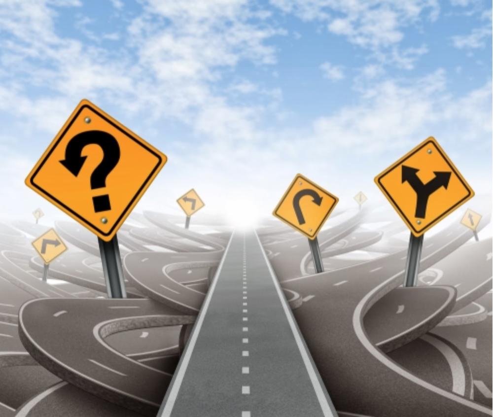 Effectiviteit: de kunst van betere keuzes maken