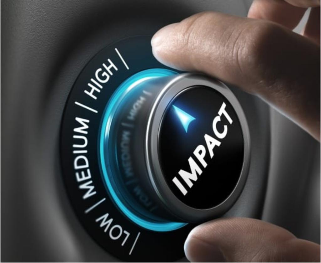 10 redenen waarom jij meer impact wilt hebben